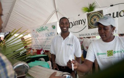 6th Annual Turks and Caicos Conch Festival set for November!