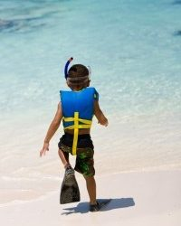 Top Things in Turks & Caicos for Families with Young Children