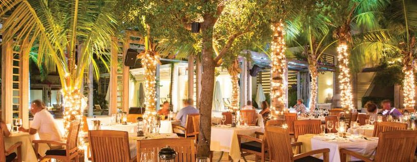 Stelle Restaurant Turks and Caicos
