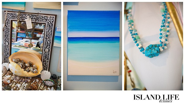 art gallery turks and caicos