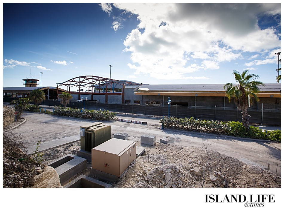 providenciales airport