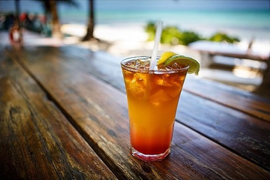 Ten of our favourite Turks and Caicos cocktails