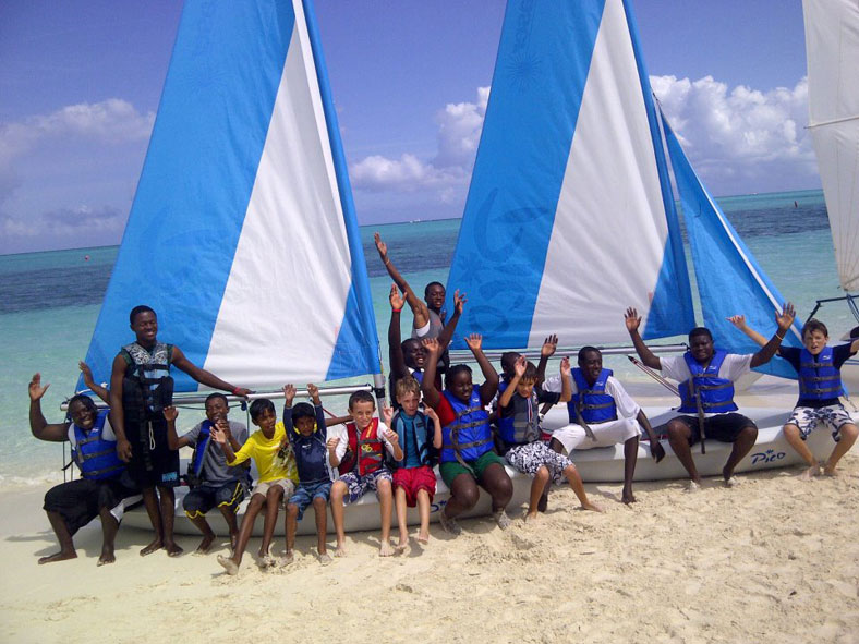 Fun Things for Kids to Do in Turks & Caicos