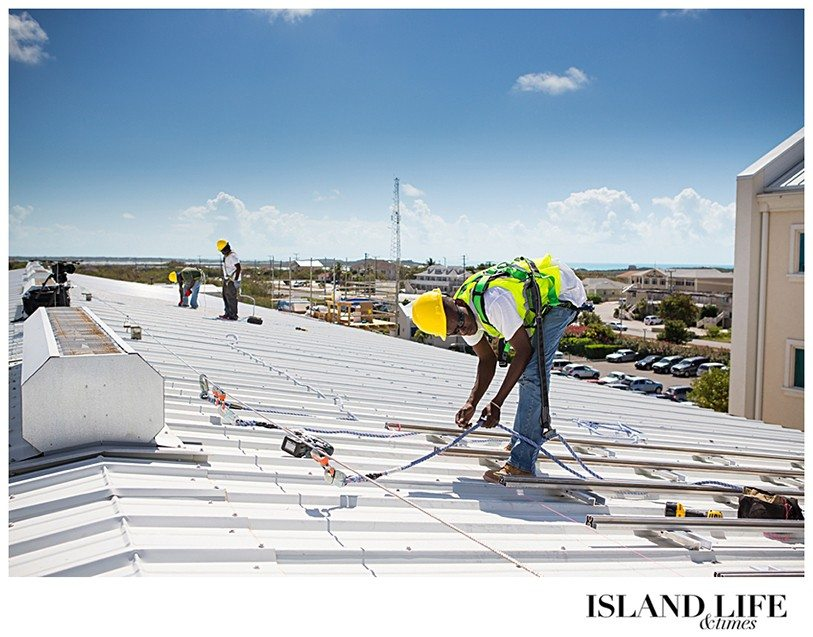 Turks and Caicos Embarks on Renewable Energy Project