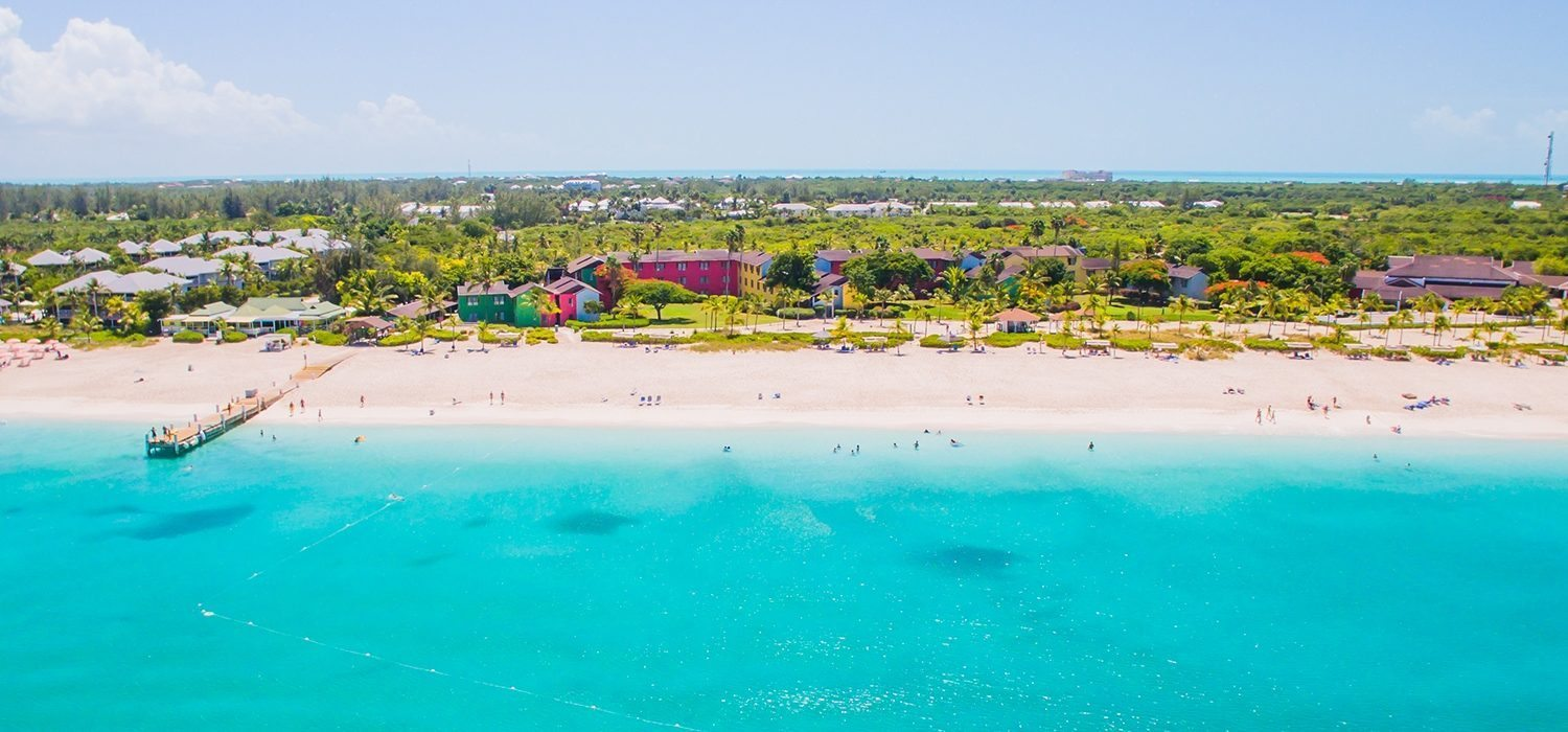 Club Med Turks And Caicos All Inclusive