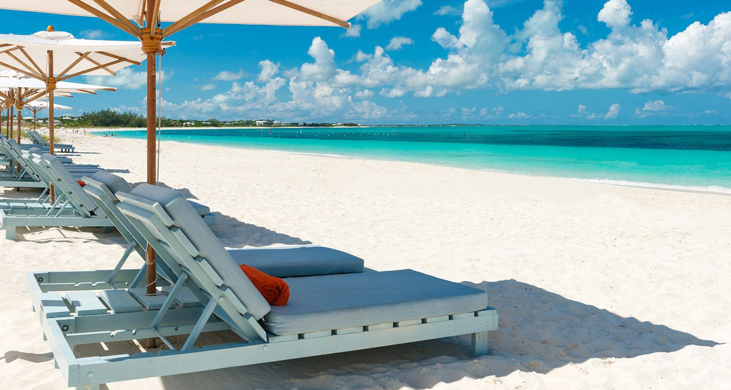 Beach House - Grace Bay - Providenciales - Turks & Caicos Islands
