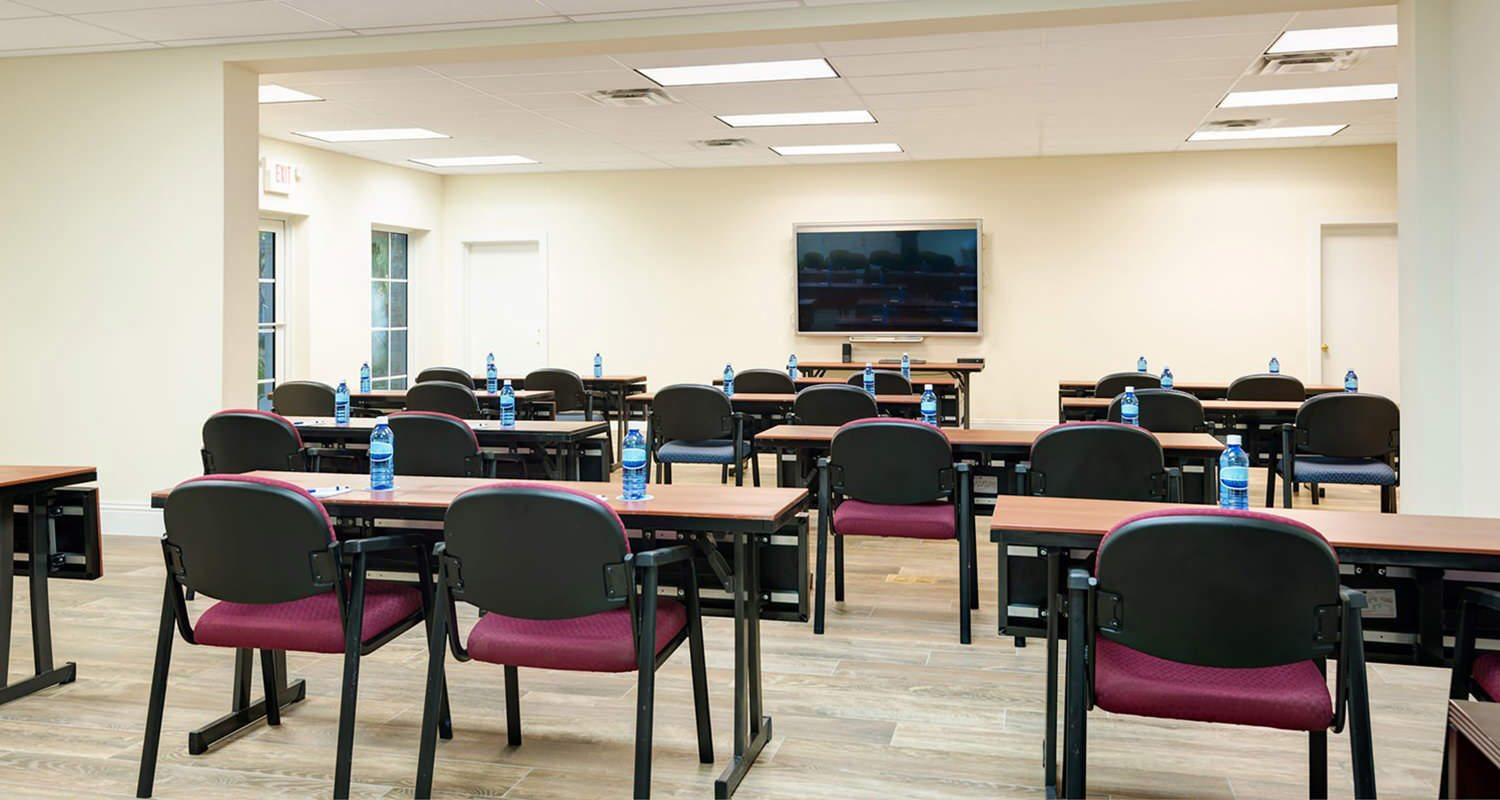 Conference Room Rental Long Beach
