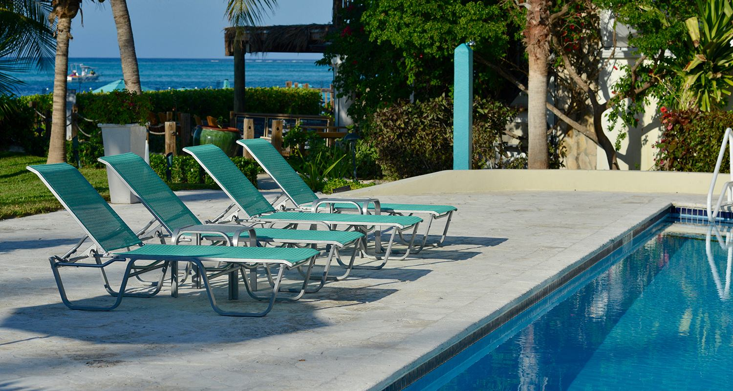 Coral Garden Resorts Grace Bay Turks And Caicos