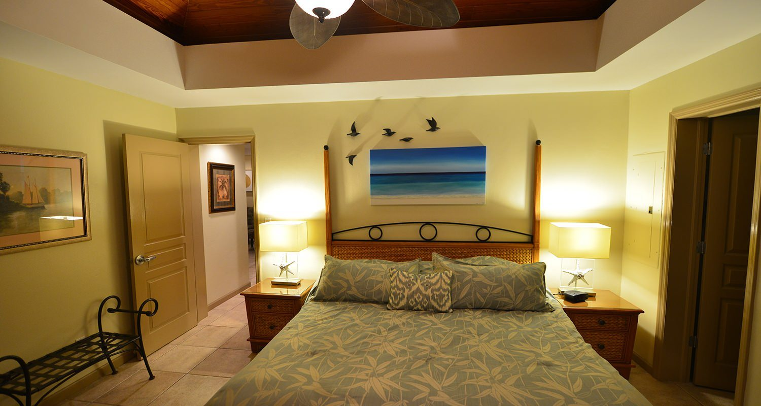 CORAL GARDENS ON GRACE BAY TURKS AND CAICOS