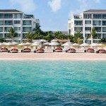 Gansevoort Resort - Grace Bay - Providenciales - Turks & Caicos Islands