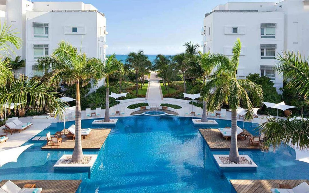 Turks And Caicos Resort | Wymara Resort Experience