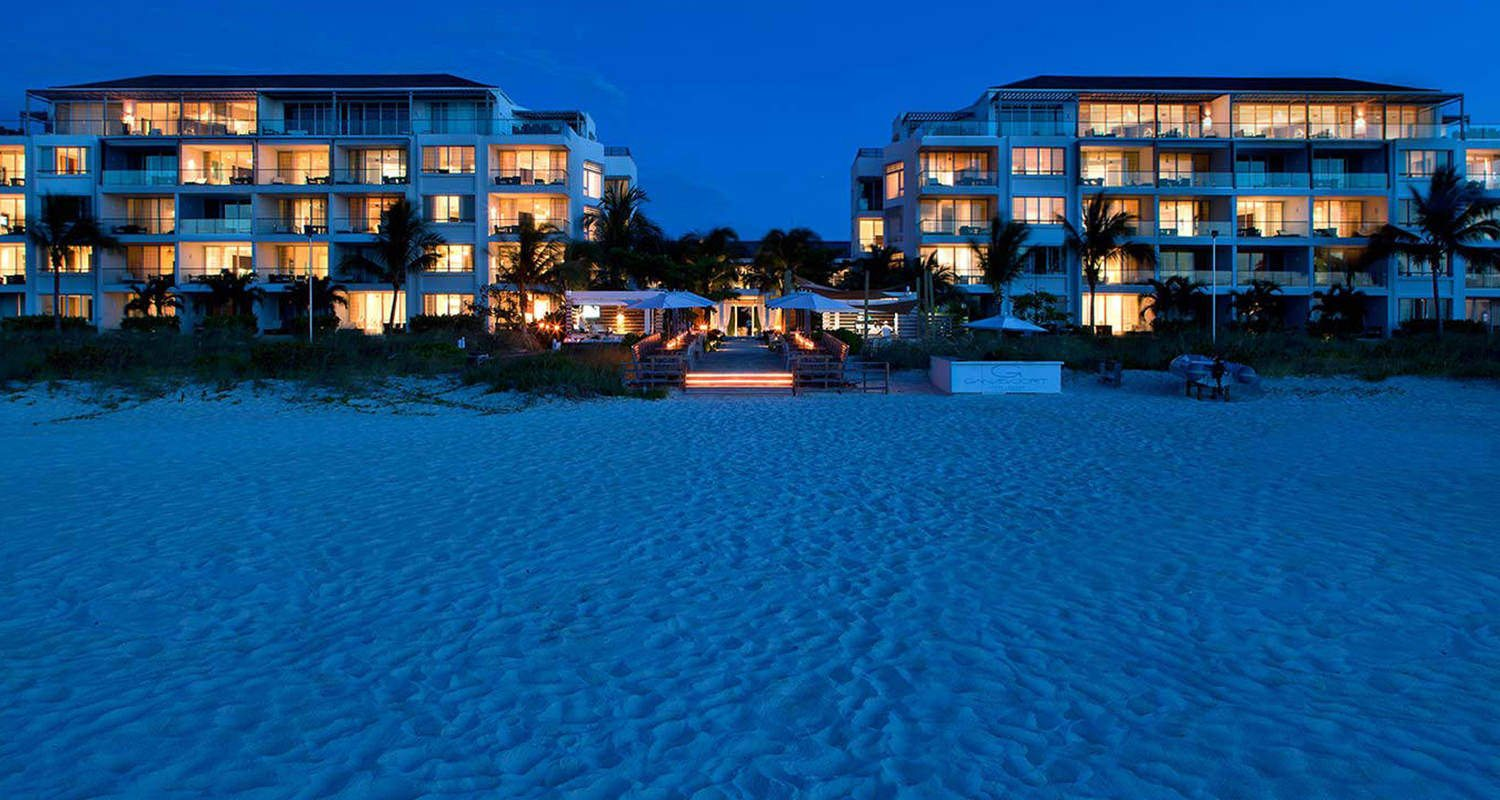GANSEVOORT TURKS AND CAICOS PROVIDENCIALES