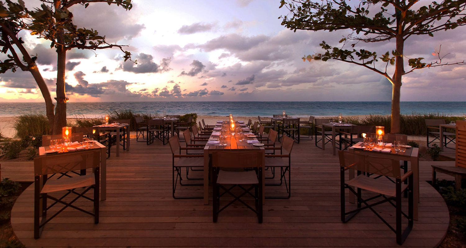 Beautiful Resorts in Turks & Caicos, perfect for Couples