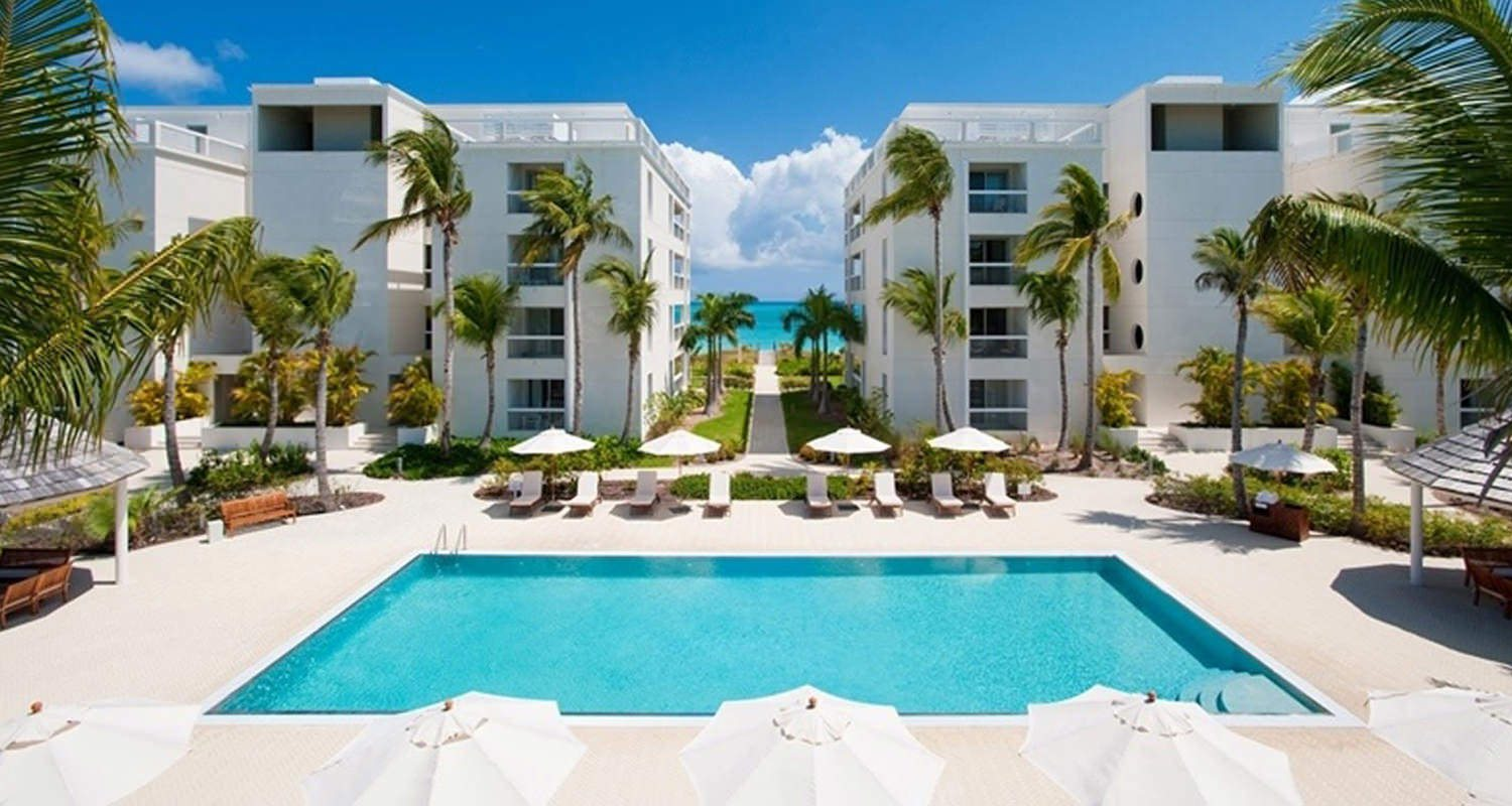 Le Vele Resort - Grace Bay - Providenciales - Turks & Caicos Islands