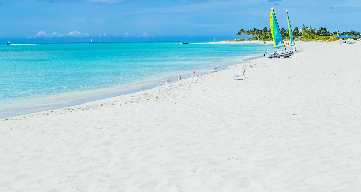 Best EXPERIENCES at OCEAN CLUB Resort TURKS AND CAICOS