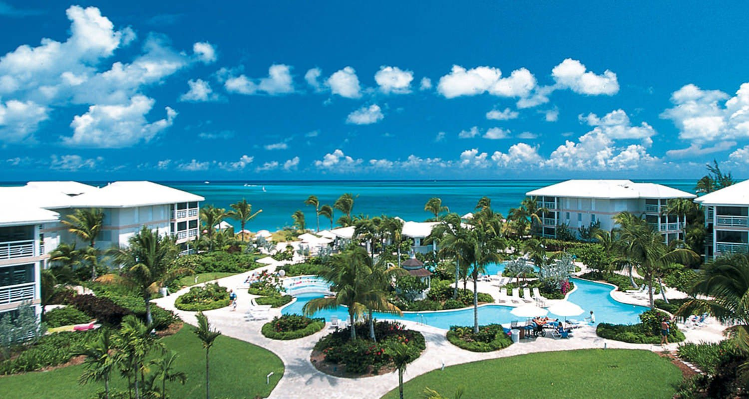 Ocean Club West - Grace Bay - Providenciales - Turks & Caicos Islands