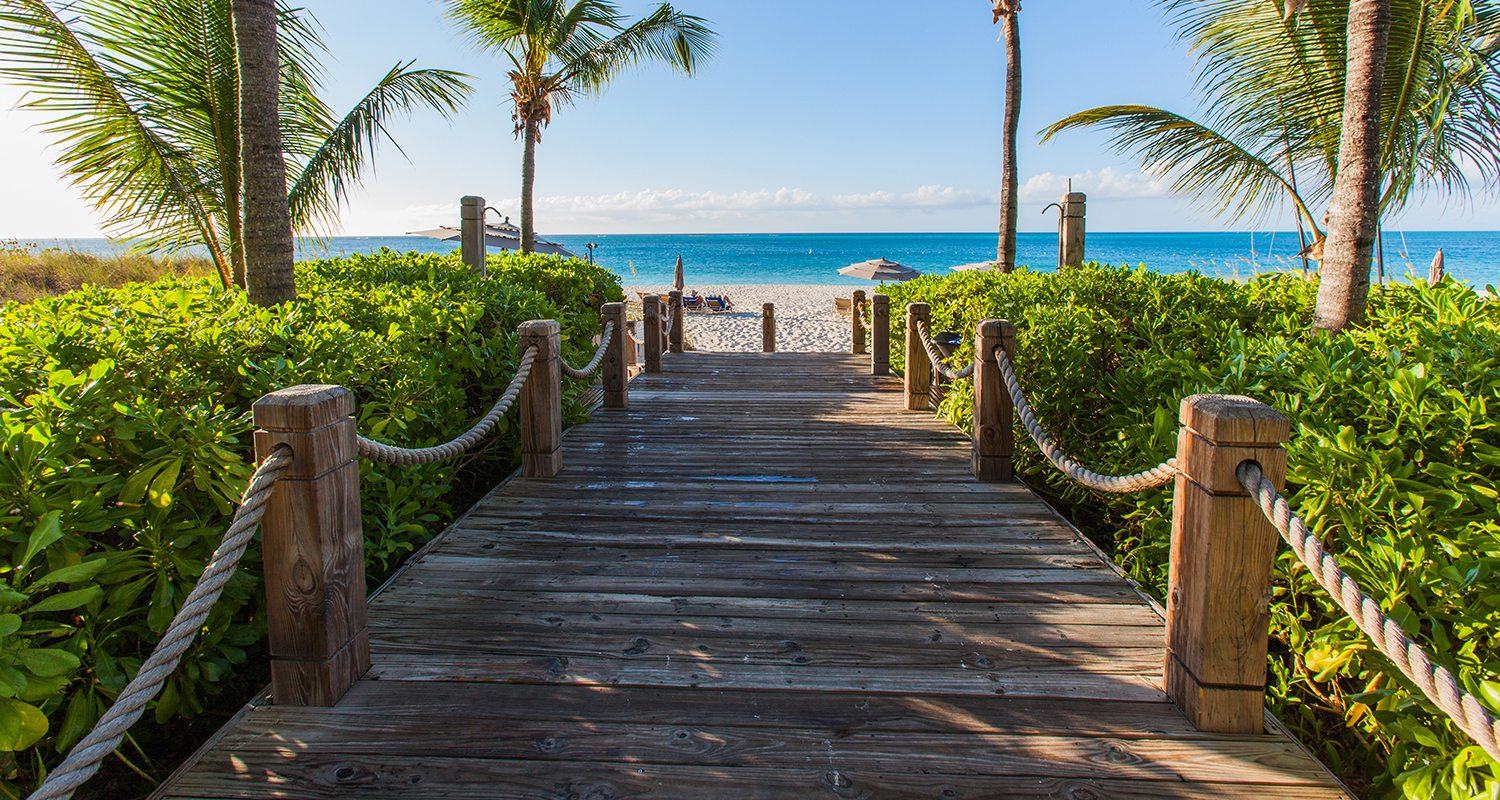 Point Grace Hotel Providenciales Turks And Caicos