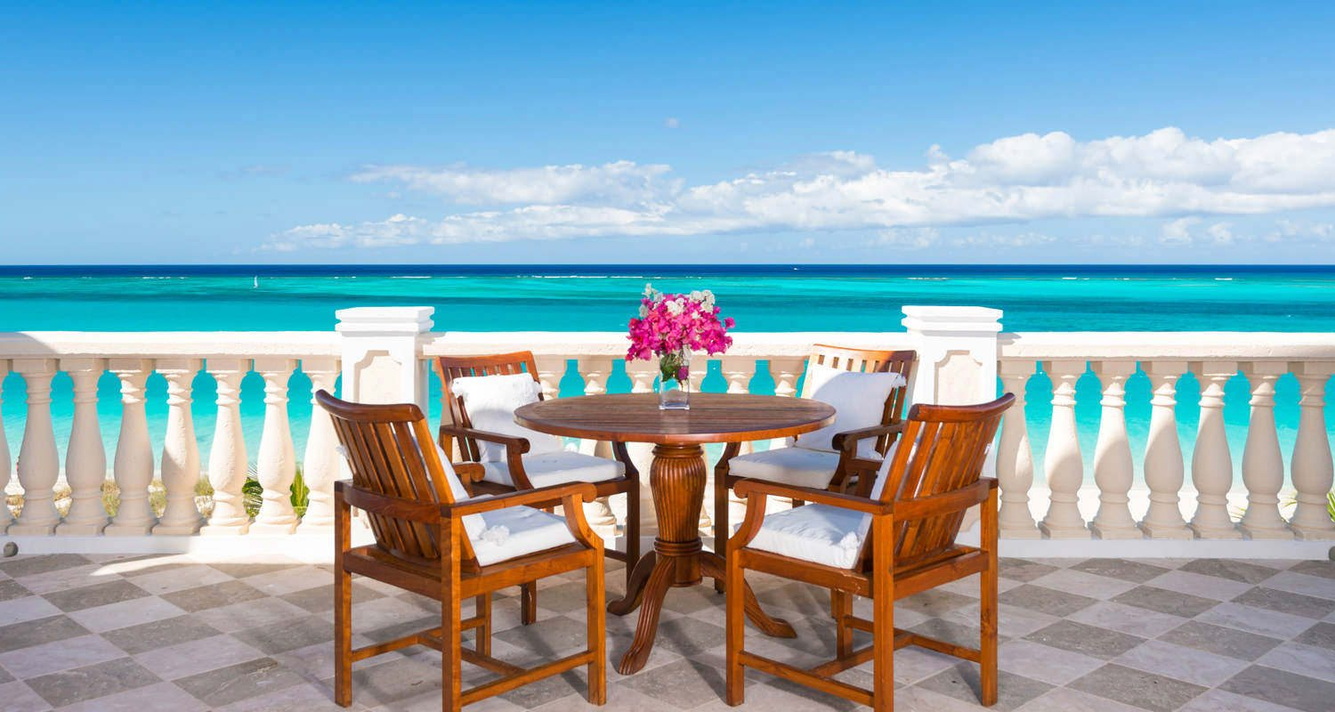Point Grace Resort - Grace Bay - Providenciales - Turks & Caicos Islands