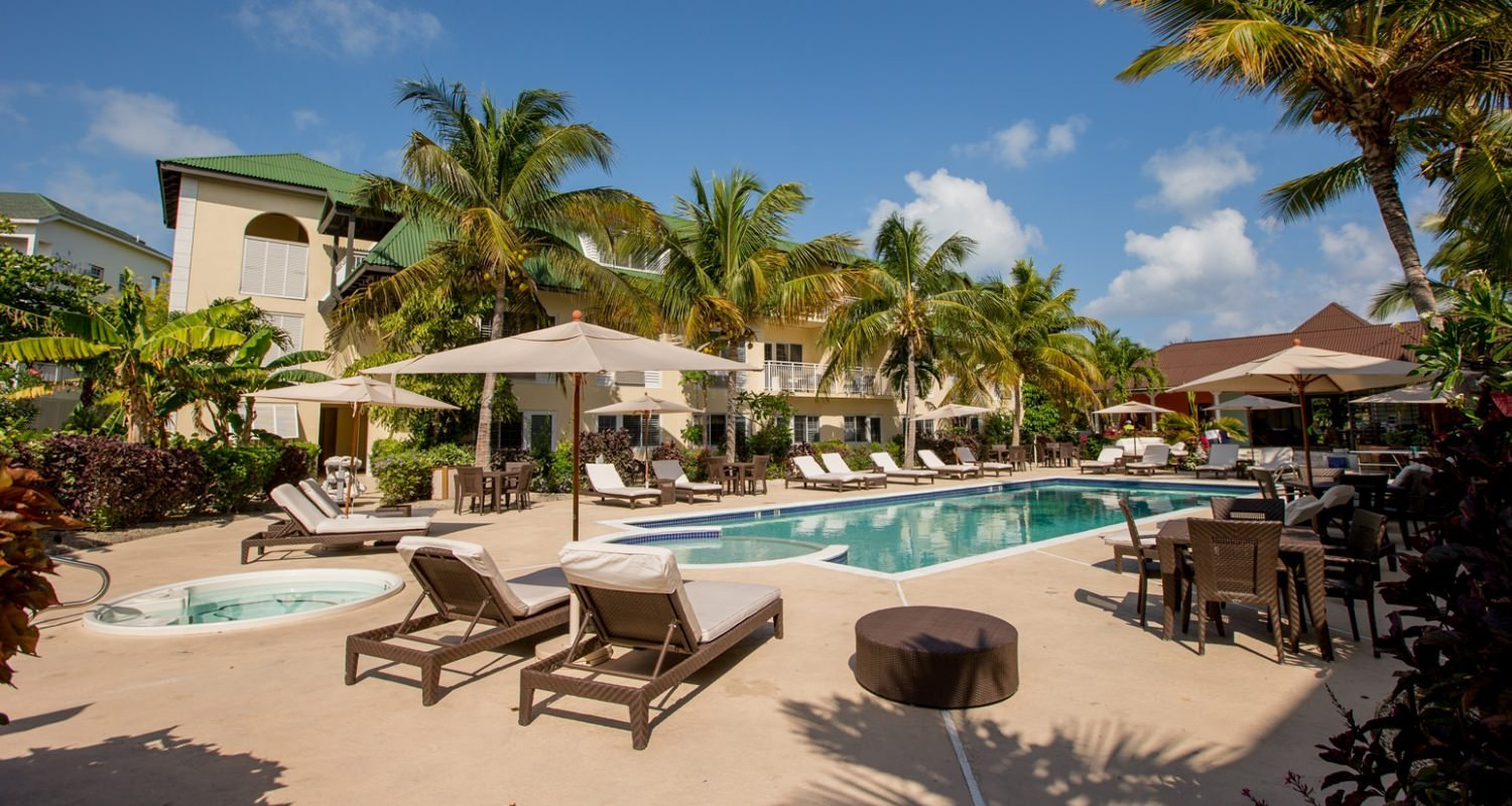 PORTS OF CALL RESORT, PROVIDENCIALES, TURKS AND CAICOS