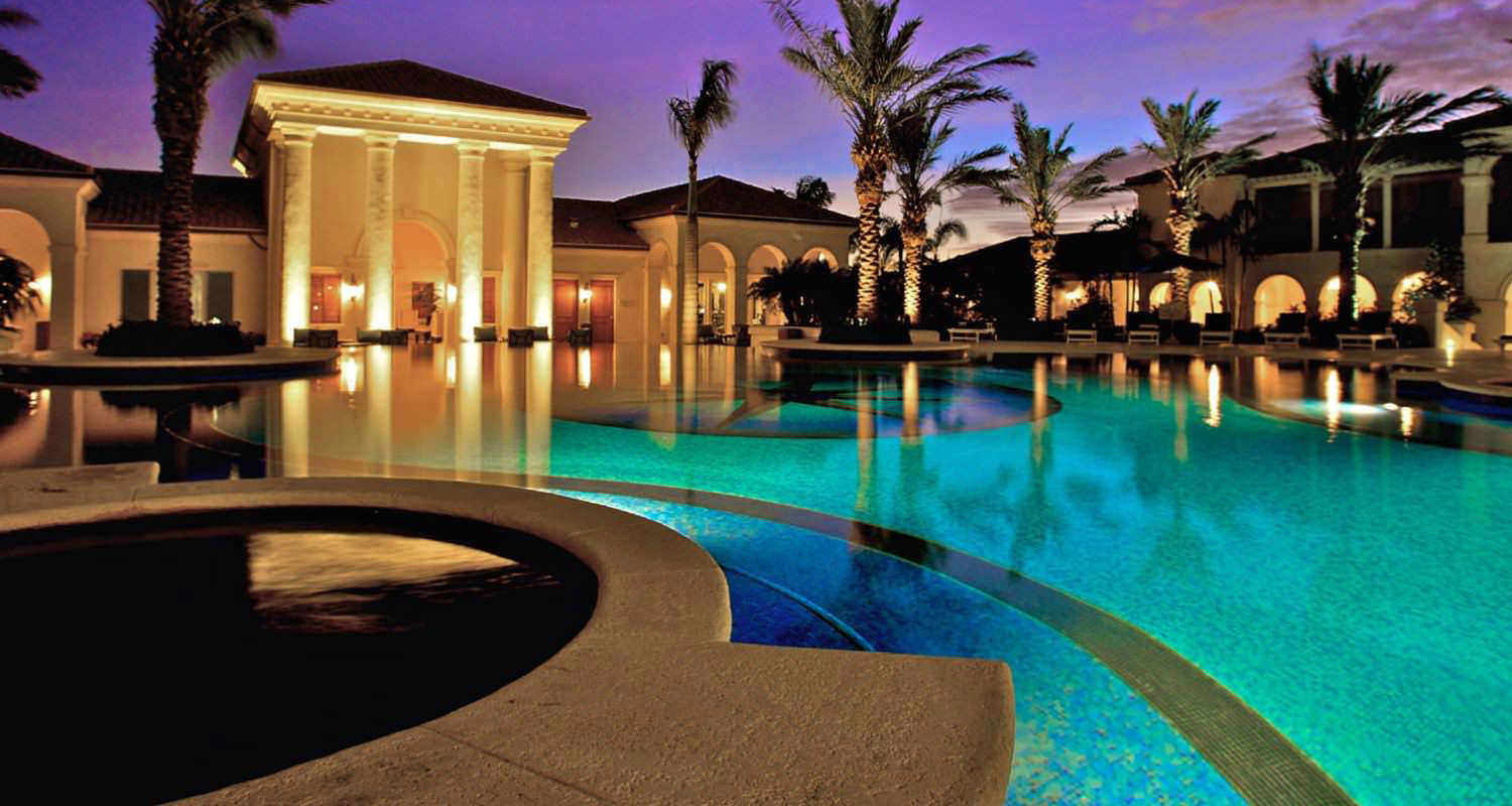 Regent Grand - Turks and Caicos Resort