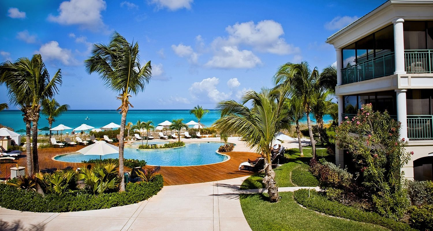 The Sands At Grace Bay - Providenciales - Turks & Caicos Islands
