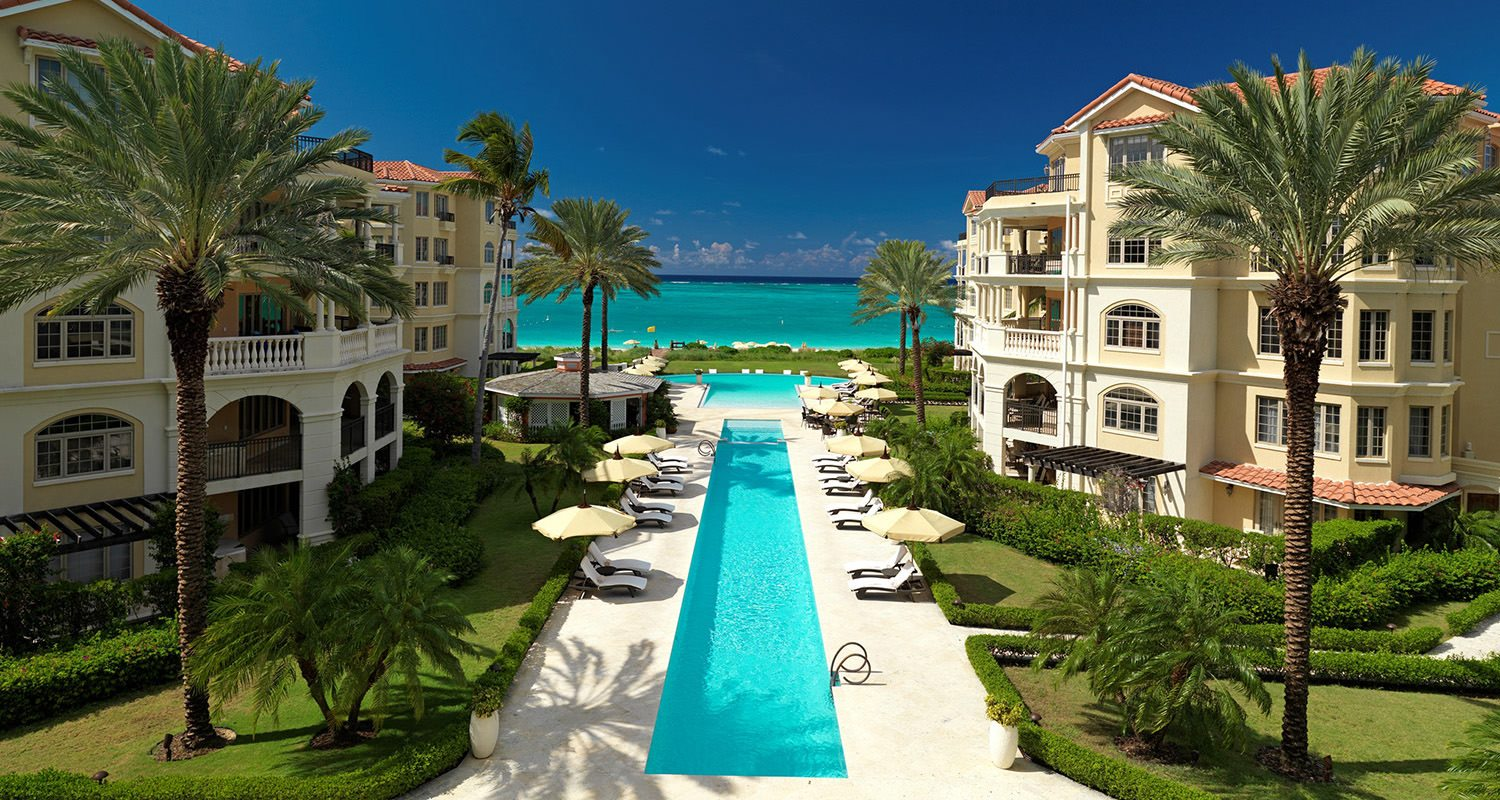 The Somerset on Grace Bay - Providenciales - Turks & Caicos Islands