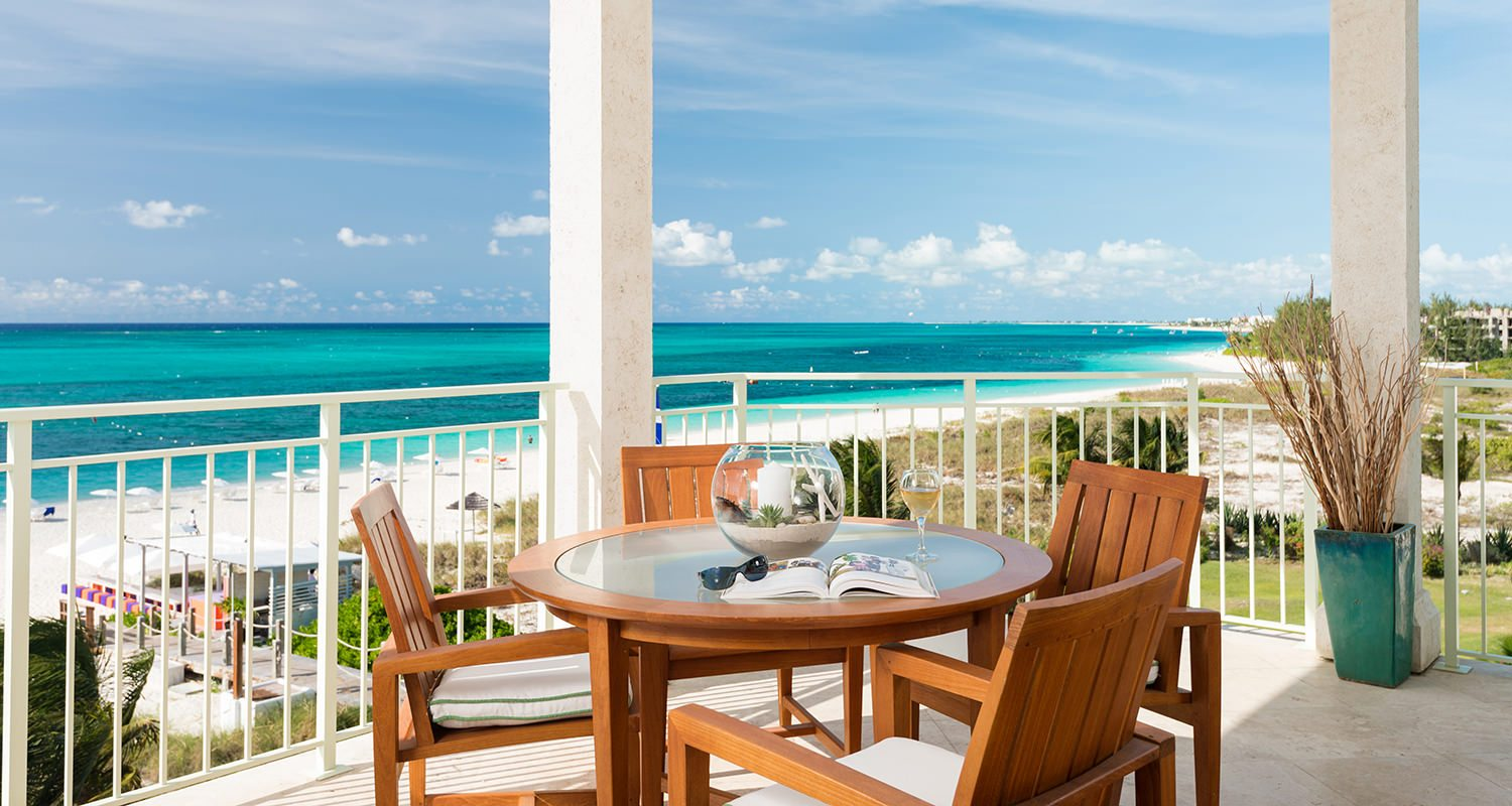 West Bay Club Turks and Caicos
