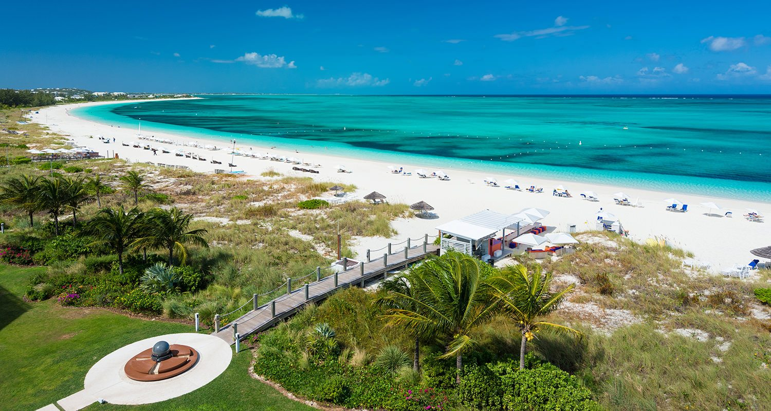 West Bay Club - Grace Bay - Providenciales - Turks and Caicos Islands