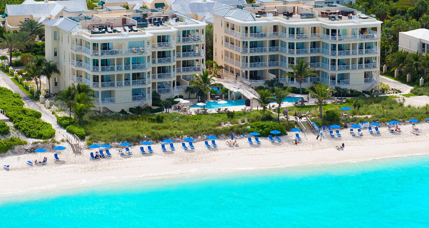 Windsong Resort - Grace Bay - Providenciales - Turks & Caicos Islands