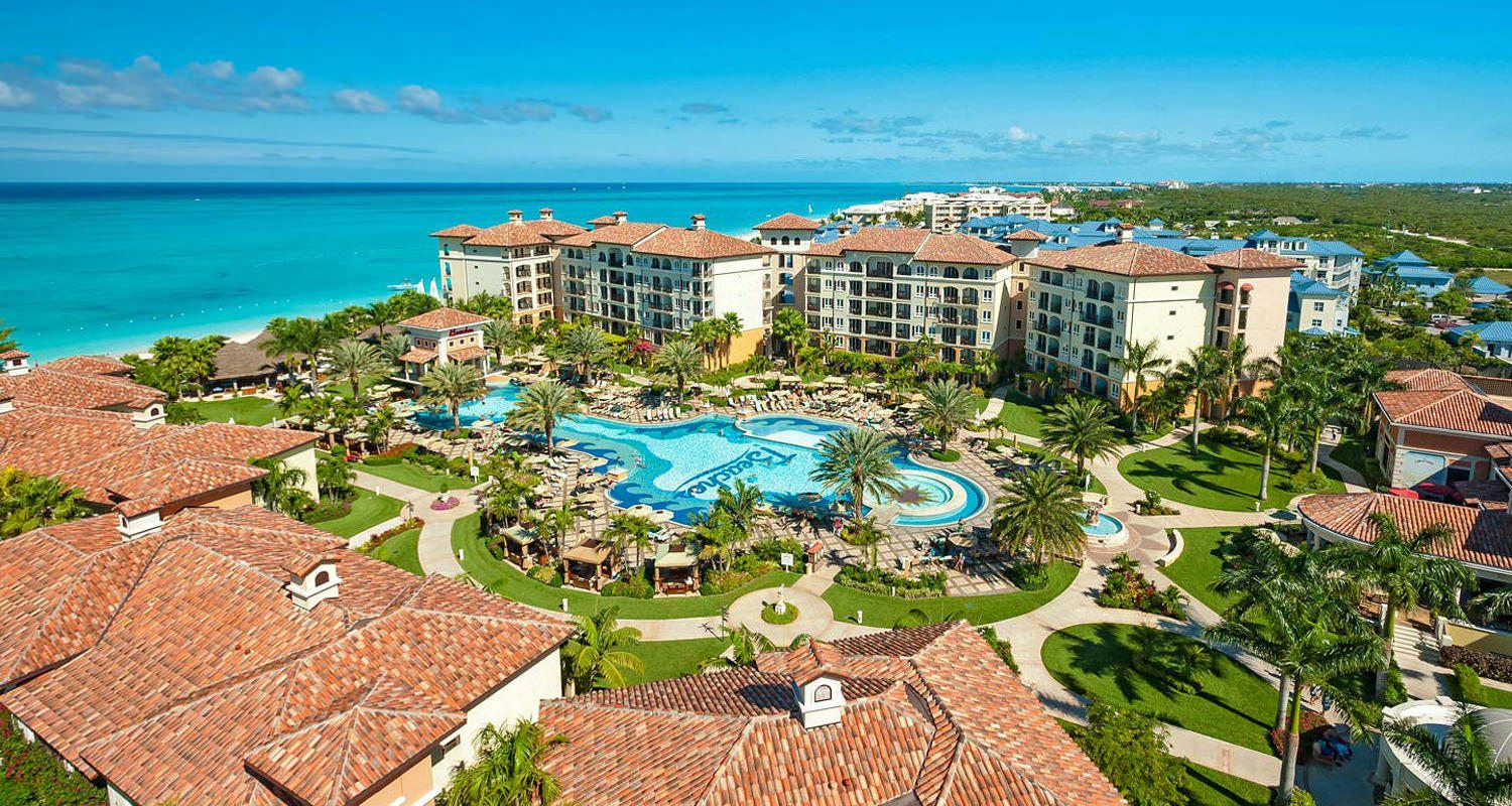 Beaches Resort Providenciales Turks And Caicos
