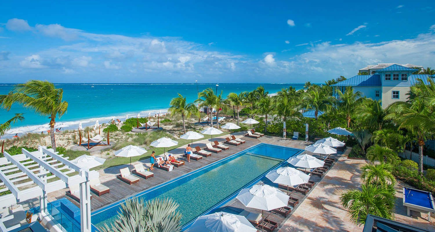 The Best Experiences at BEACHES All Inclusive Turks