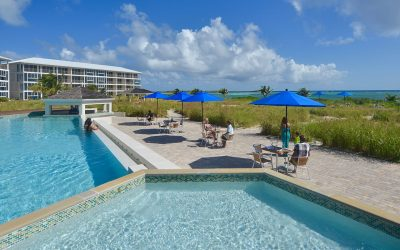 East Bay Resort South Caicos, January 2016 Trip Review