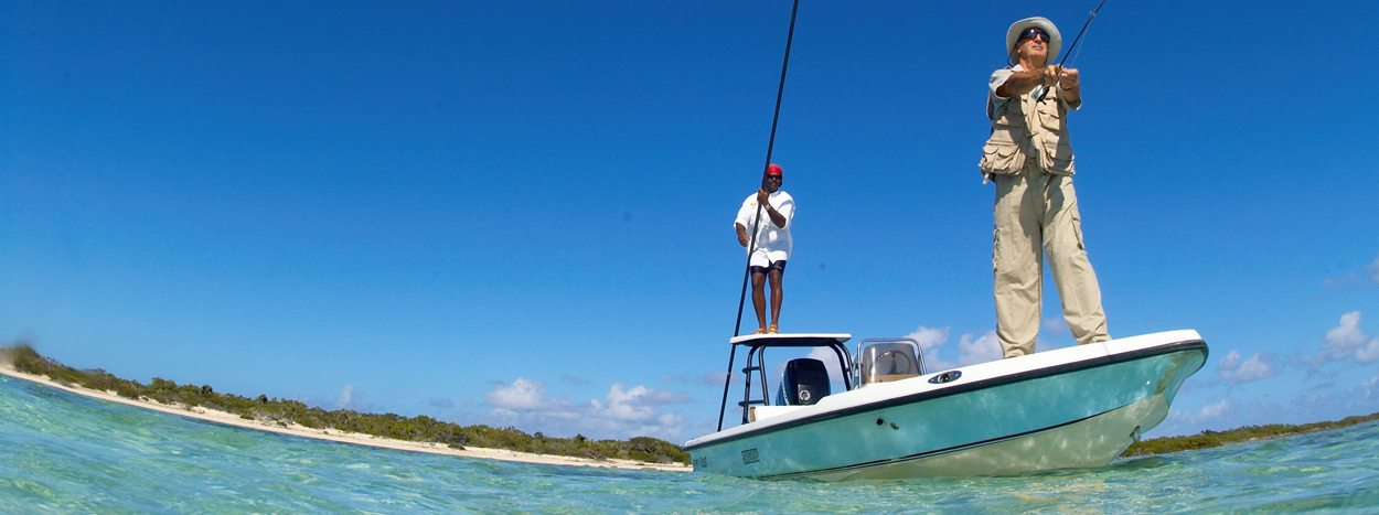 Fishing fishing charters in the turks and caicos islands for Turks and caicos fishing