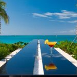 Have a drink at the Infiniti Bar