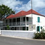 Learn a little island history at the TCI National Museum