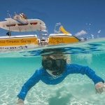Book a Snorkel and Conch Cruise with Caicos Dream Tours
