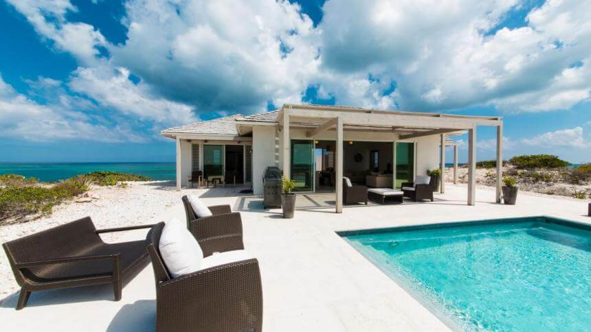 Sailrock – a new beginning for South Caicos