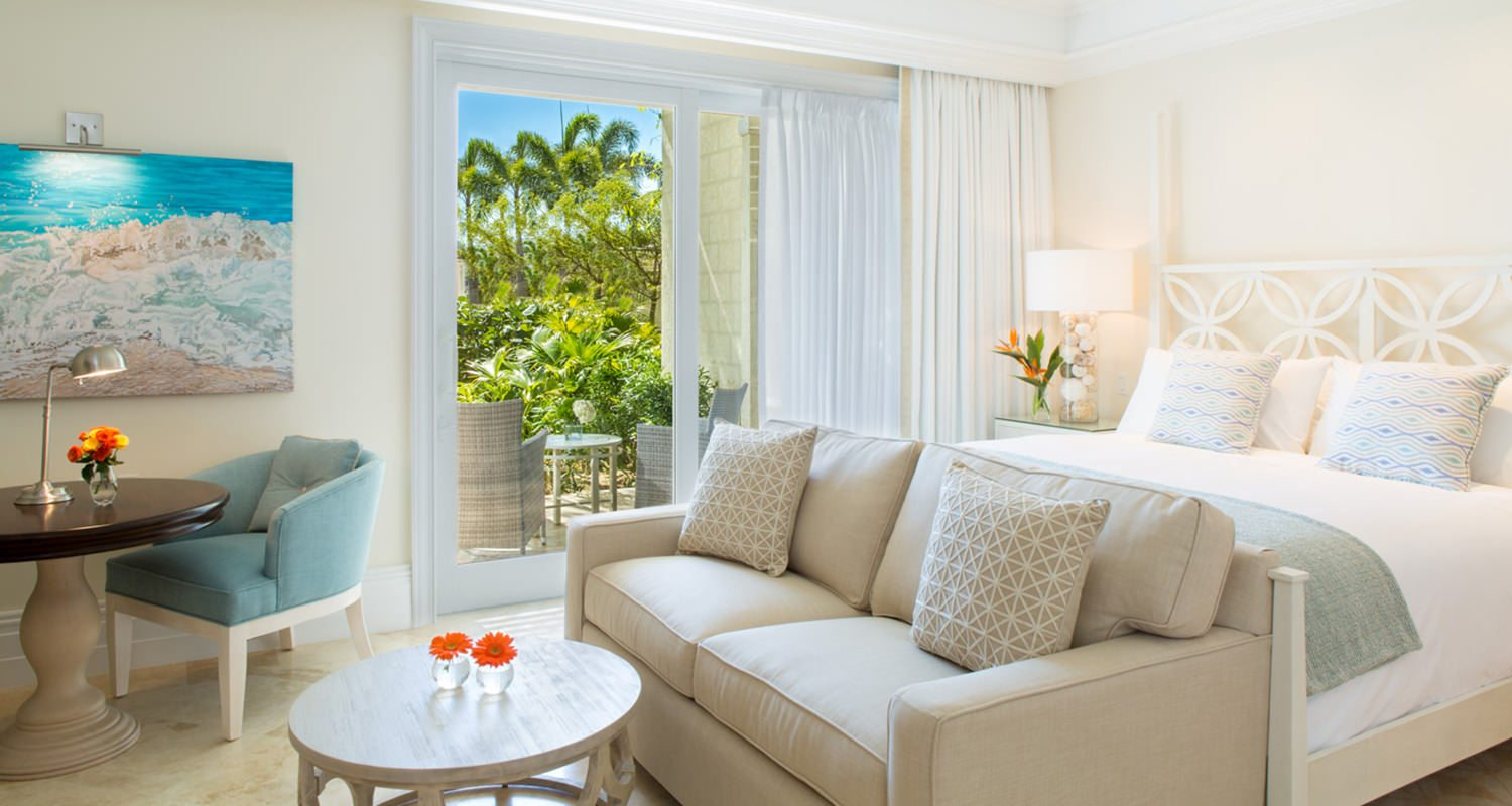 Shore Club Turks and Caicos Junior Suite