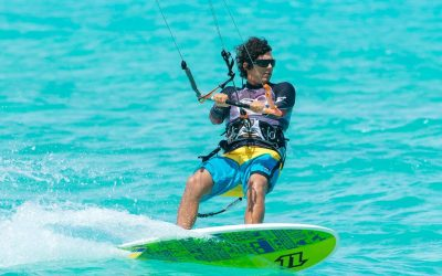 Windvibes: the Best Kiteboarding Festival in the Caribbean