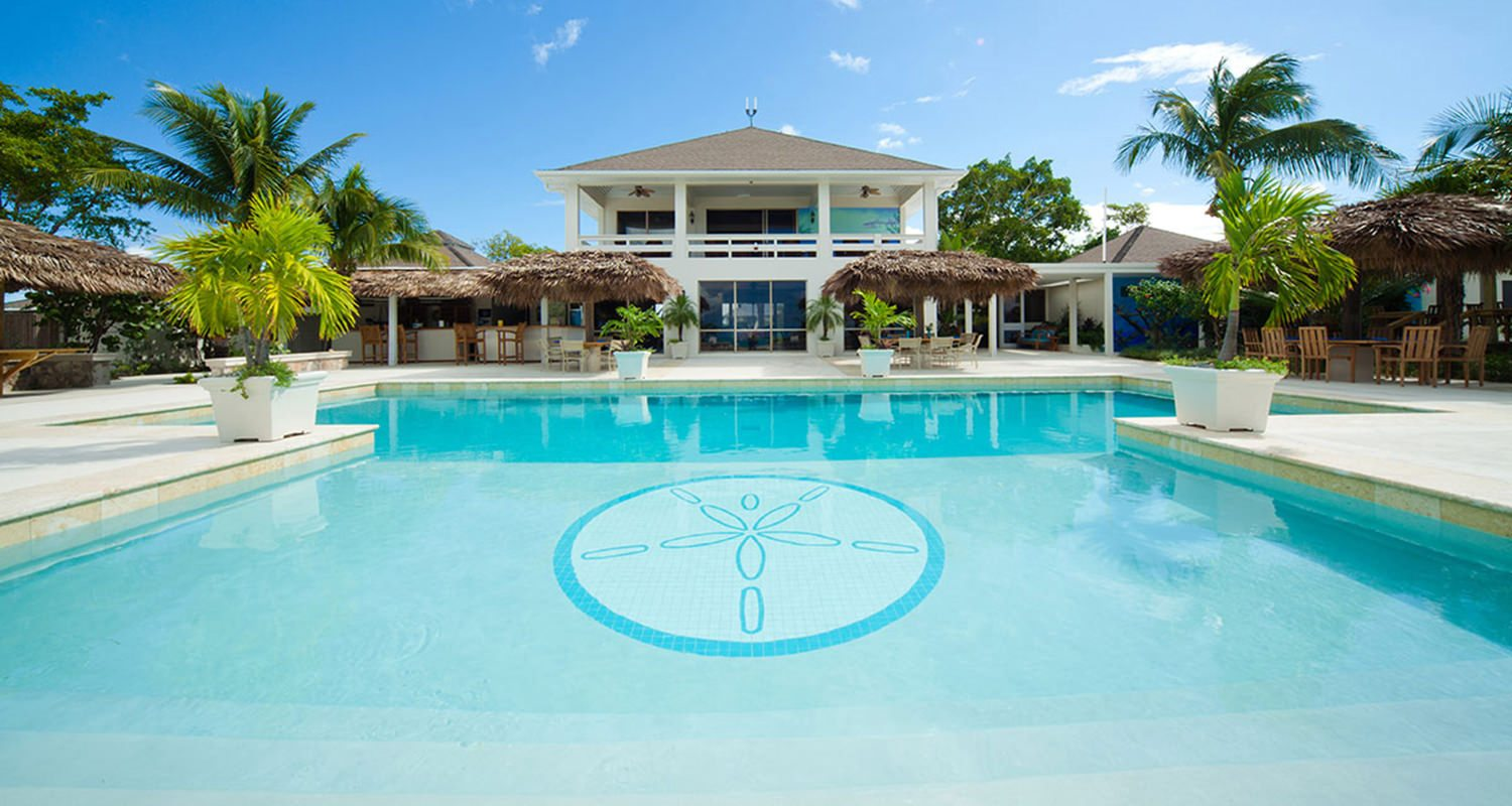 Meridian Club Turks and Caicos