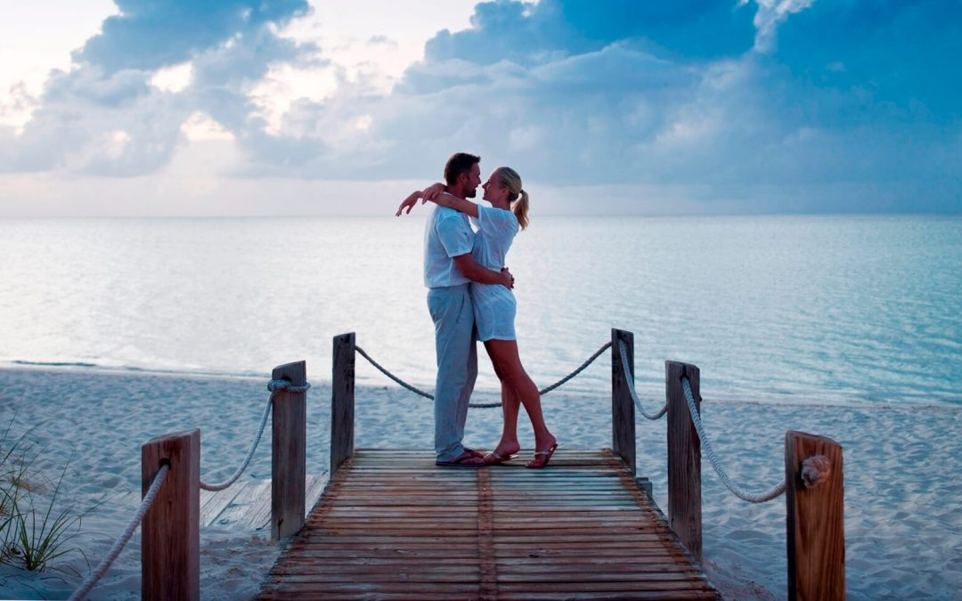Plan Your Fairytale Anniversary in Turks and Caicos