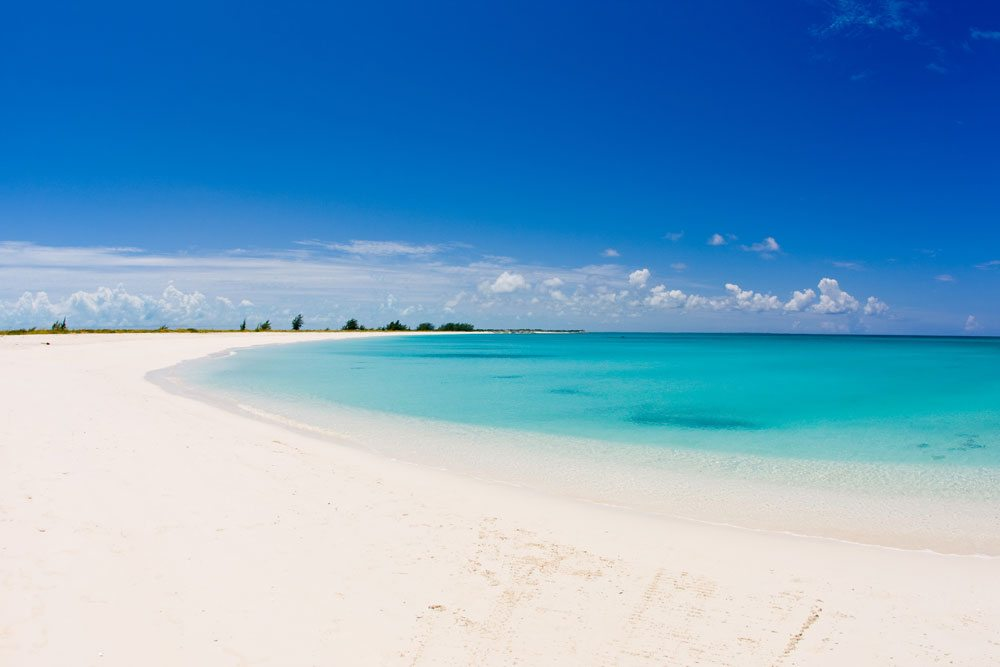 5 Tips for Keeping Your New Year's Resolutions… Turks and Caicos-Style!