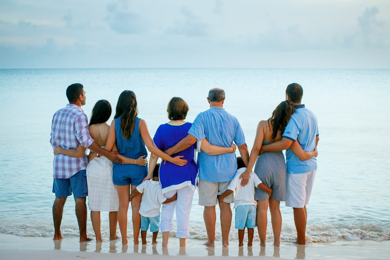 Planning a Multigenerational Vacation? Try Turks & Caicos