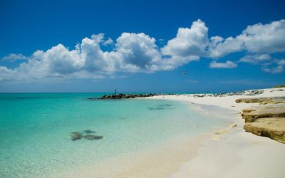 My Top 5 Beaches on Providenciales