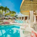 Shore Club Turks and Caicos Colonnade Pool