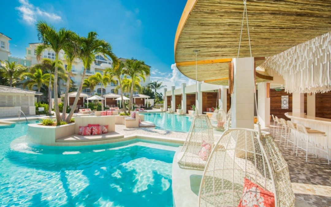 When It Comes to the Top Caribbean Hotels, the Turks & Caicos Dominates