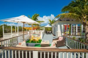 The Shore Club Turks and Caicos Complimentary Kids Club