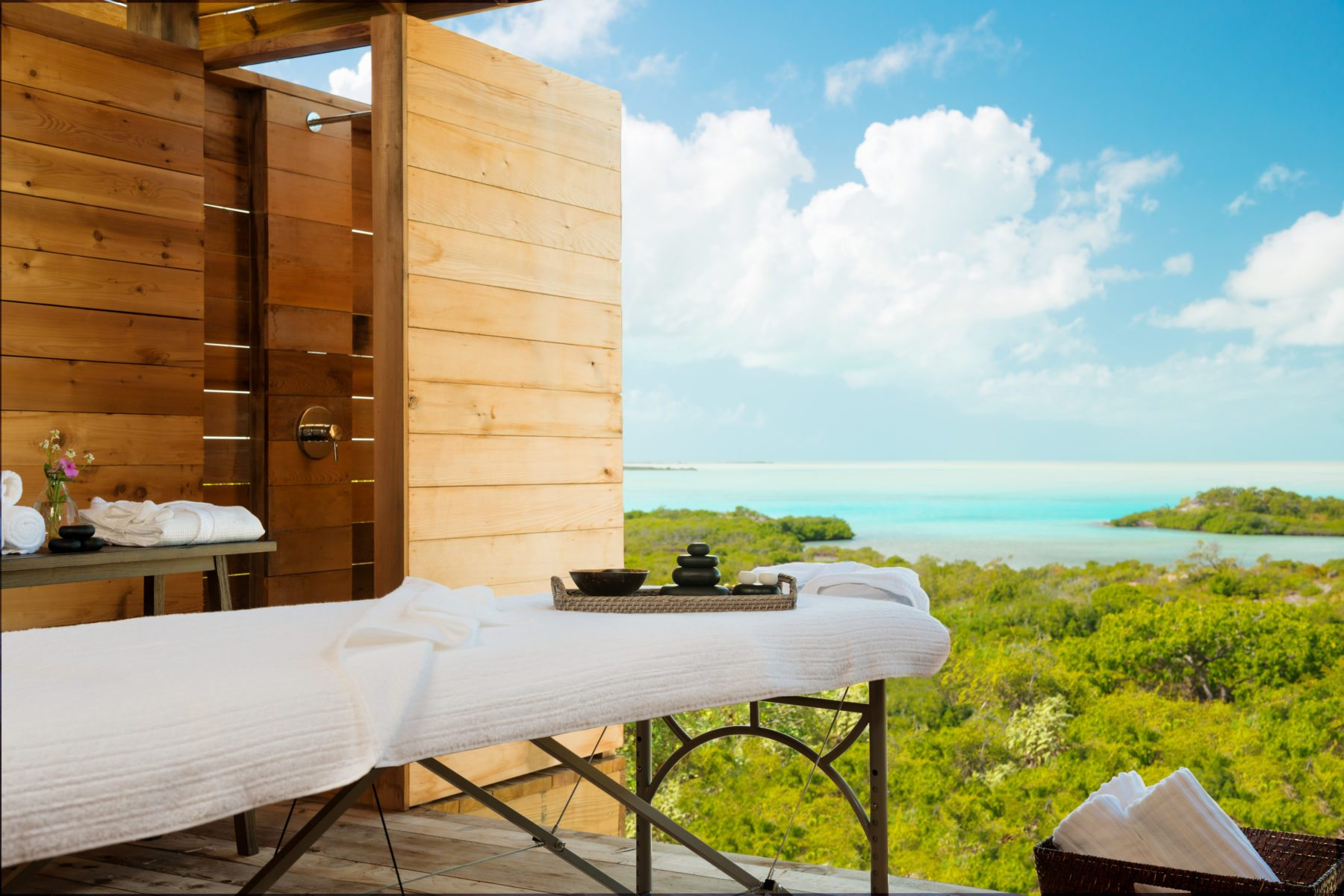 Na Spa - Sailrock Turks and Caicos