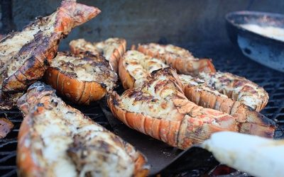 Island Fish Fry – a MUST DO when you visit!