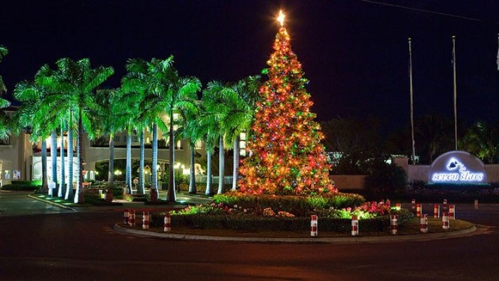 Celebrate Christmas in Turks and Caicos